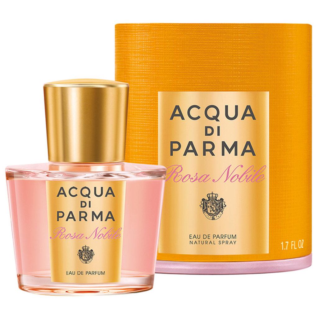 Новинки: Acqua Di Parma Rosa Nobile (Аква Ди Парма Роза Нобиле) 75 мл в Мой флакон