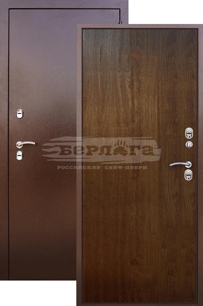 Двери Берлога: Дверь для коттеджей с терморазрывом Берлога Сибирь. ТЕРМО в Двери в Тюмени, межкомнатные двери, входные двери