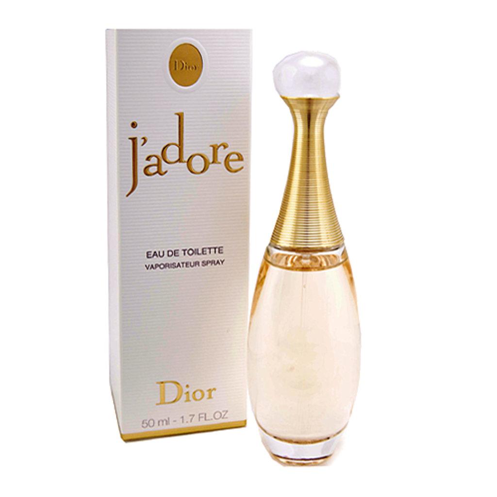 Christian Dior  (Кристиан Диор): Christian Dior J`adore edt 100ml в Мой флакон