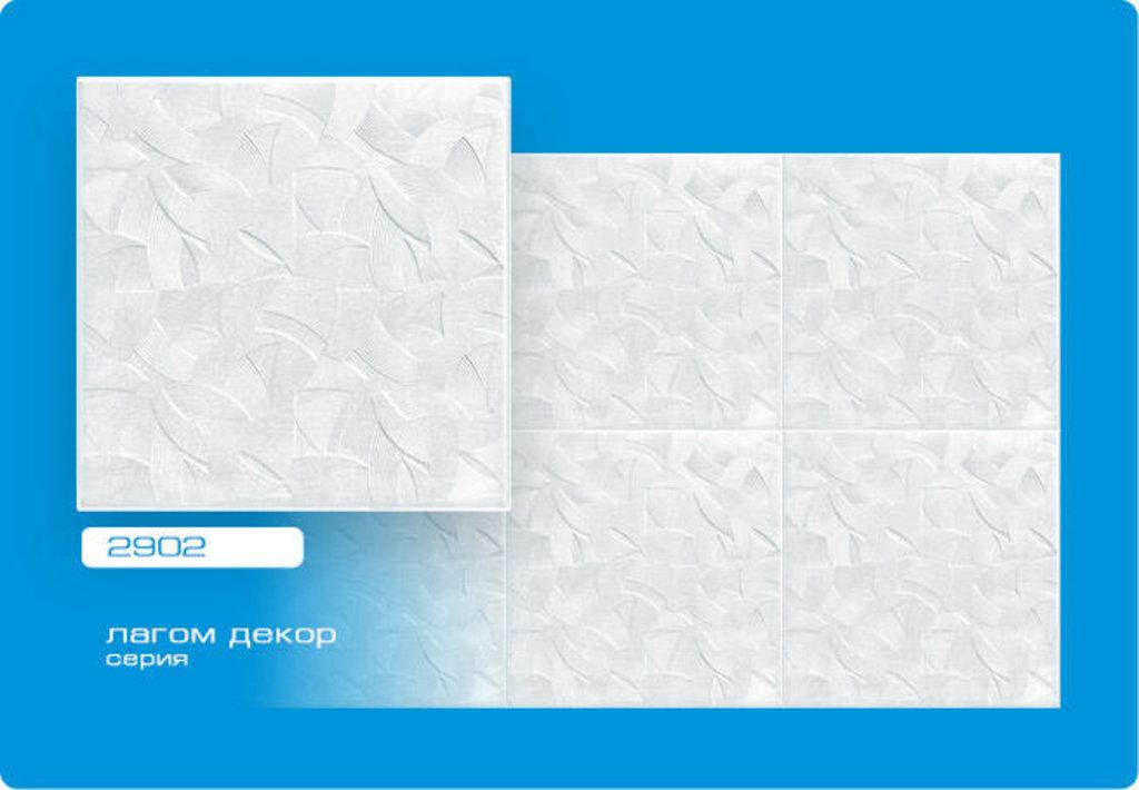 Потолочная плитка: Плитка ЛАГОМ ДЕКОР экструзионная 2902 в Мир Потолков