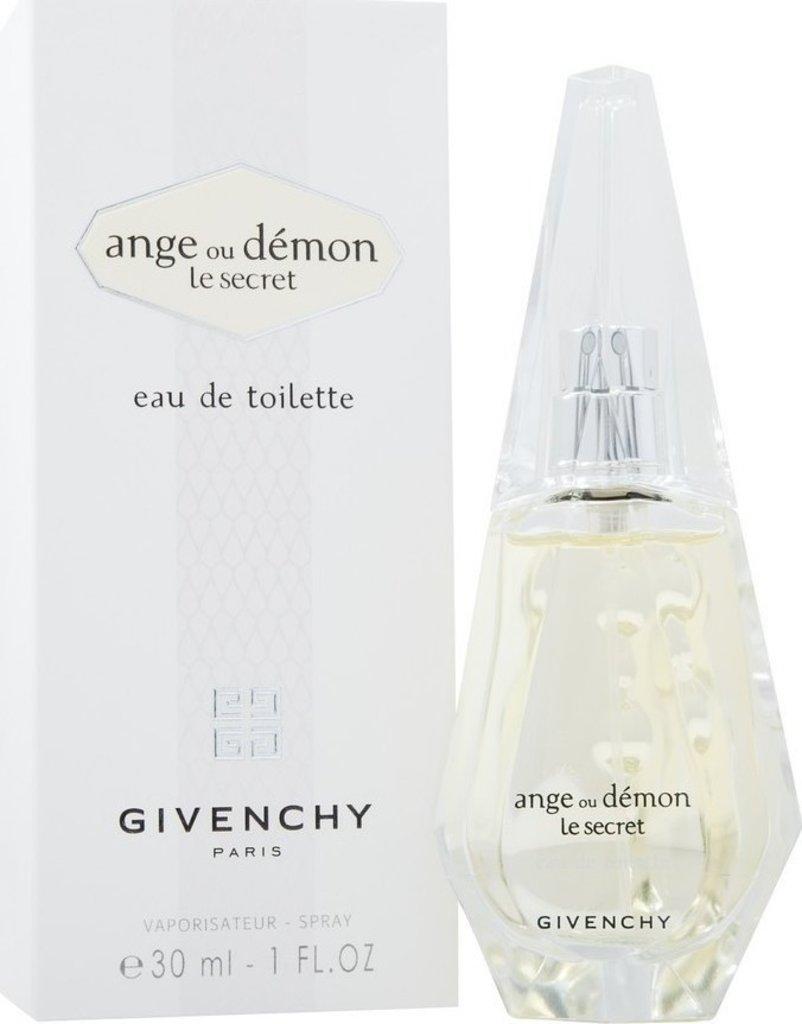 Для женщин: Givenchy Ange ou Demon Le Secret Туалетная вода edp ж 50 | 100 ml в Элит-парфюм