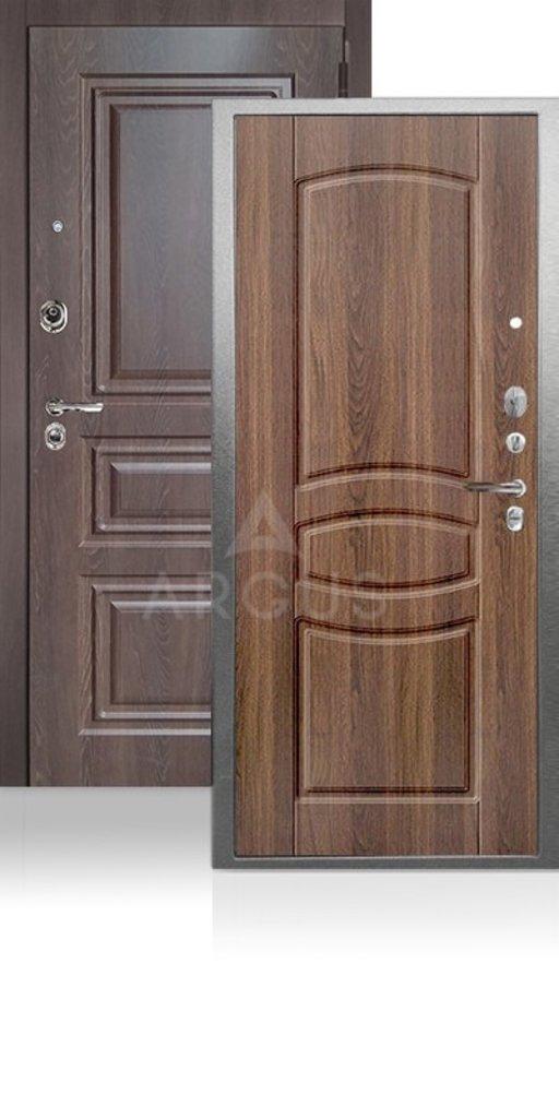 Входные двери в Тюмени: Входная дверь ДА-104 Монако   Аргус в Двери в Тюмени, межкомнатные двери, входные двери