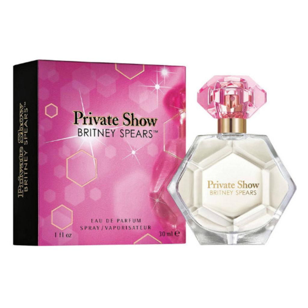 Для женщин: Britney Spears Private Show Парфюм вода 30 мл в Элит-парфюм