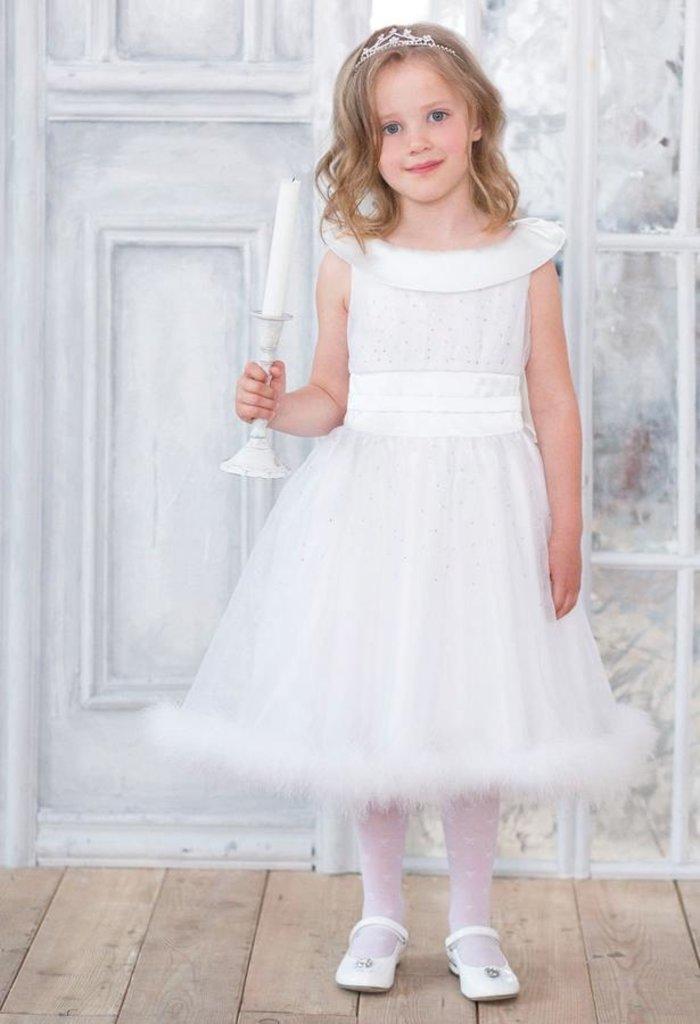 Платья: Платье О81797 в Детский универмаг