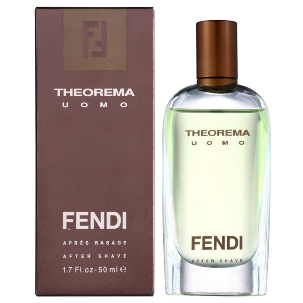 Для мужчин: Fendi Fan Di Theorema 50ml Лосьон после бритья в Элит-парфюм