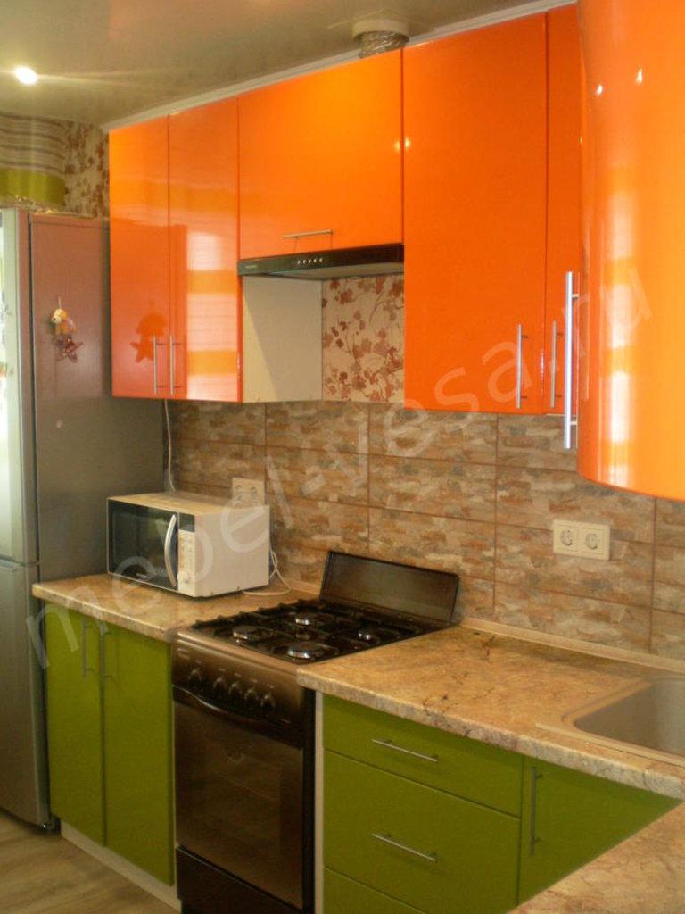 Кухни: Кухня Людмила в Vesa