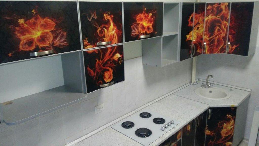Кухни: Кухня 43 в Квадра Мебель
