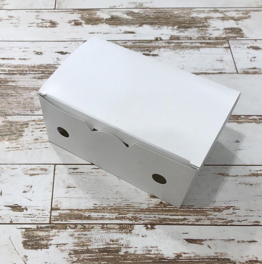 Упаковка: упаковка для кондитерских изделий 135х85х60 в ТортExpress