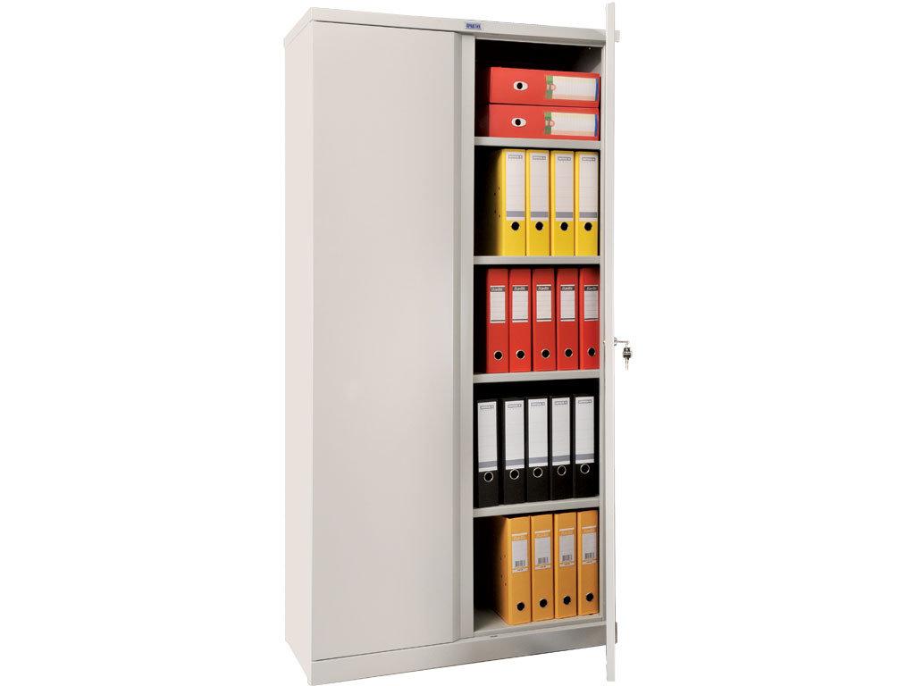 Шкафы медицинские металлические: Металлический шкаф Промет М-18 в Техномед, ООО