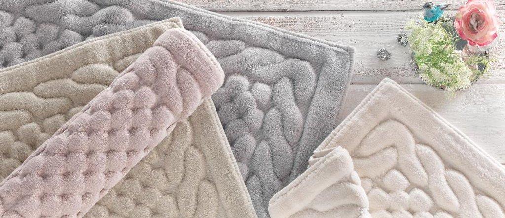 Ковры: Gelin Geyiz коврик для ног ERGUVAN 60*100 в TAC