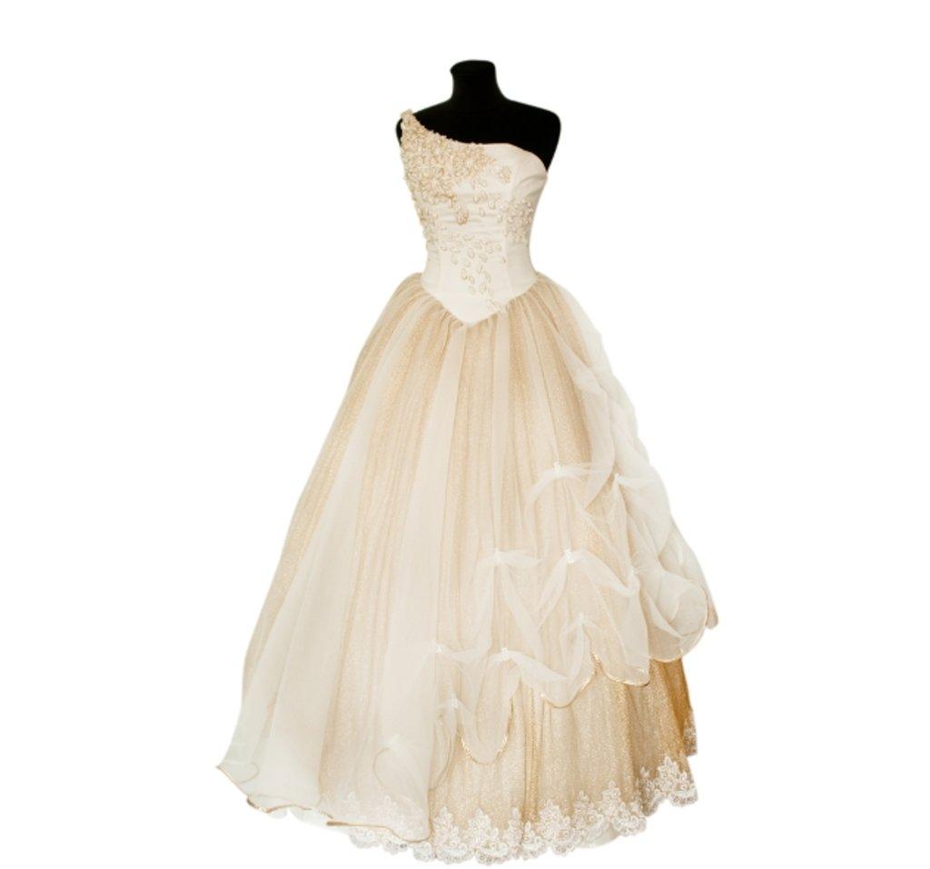 Химчистка: Химчистка свадебного платья в Инканто, итальянская химчистка