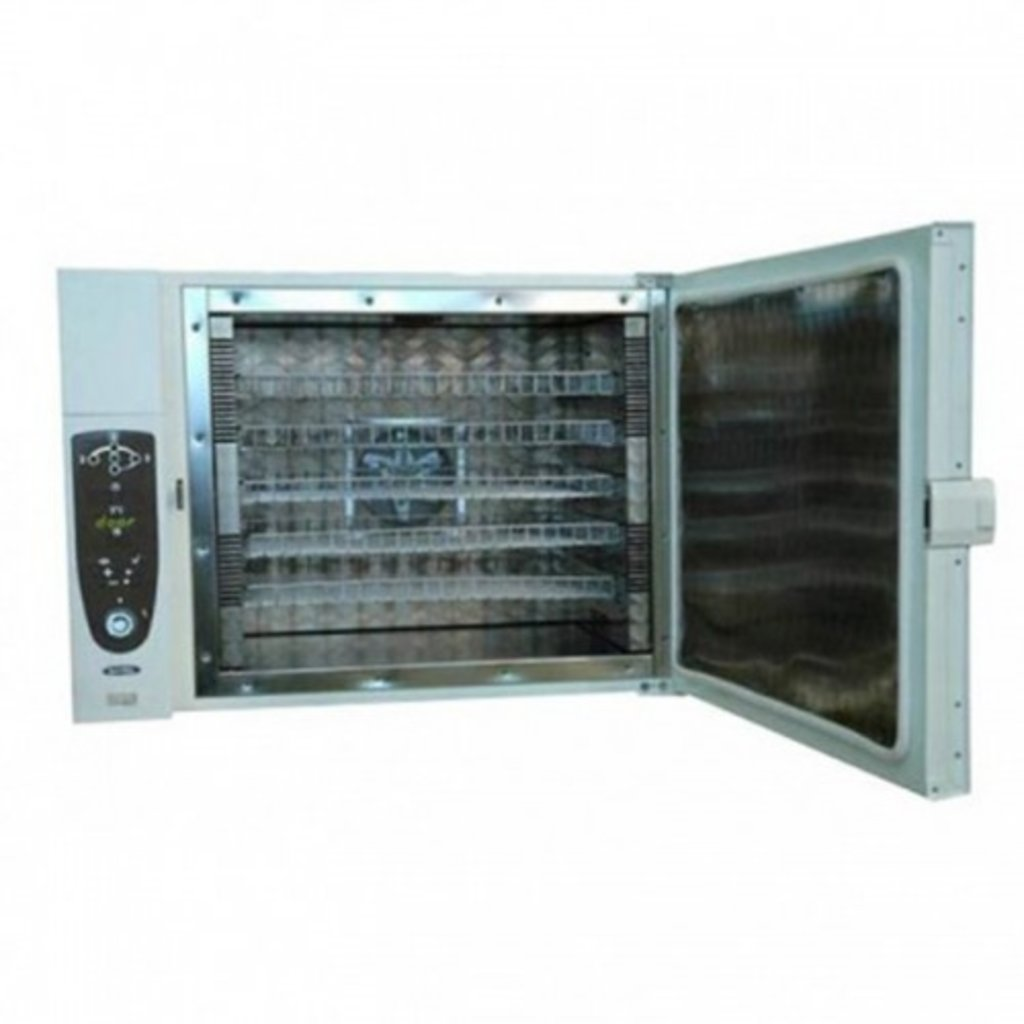 Стерилизаторы воздушные: Стерилизатор воздушный Витязь ШСТ-ГП40-400 в Техномед, ООО