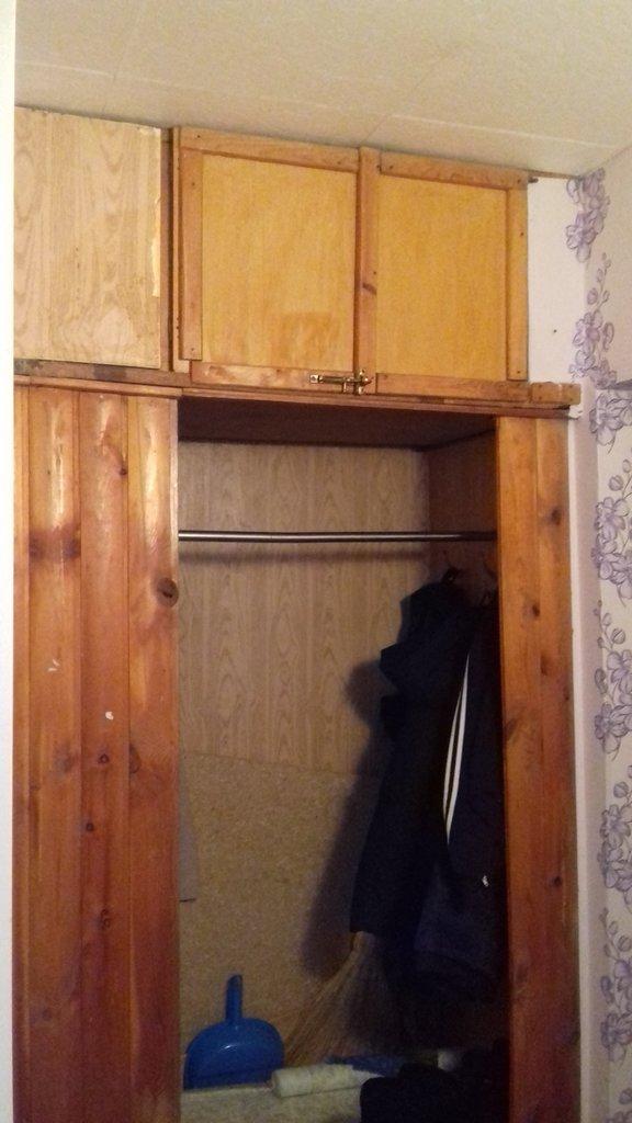 1-комн. квартиры: г.Орск, Квартальный проезд д.16 в Эверест
