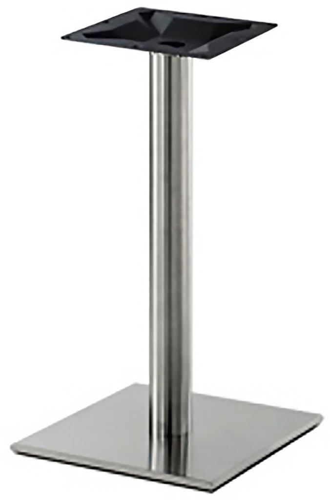 Подстолья.: Подстолье 1074EM (нержавеющая сталь матовое) в АРТ-МЕБЕЛЬ НН