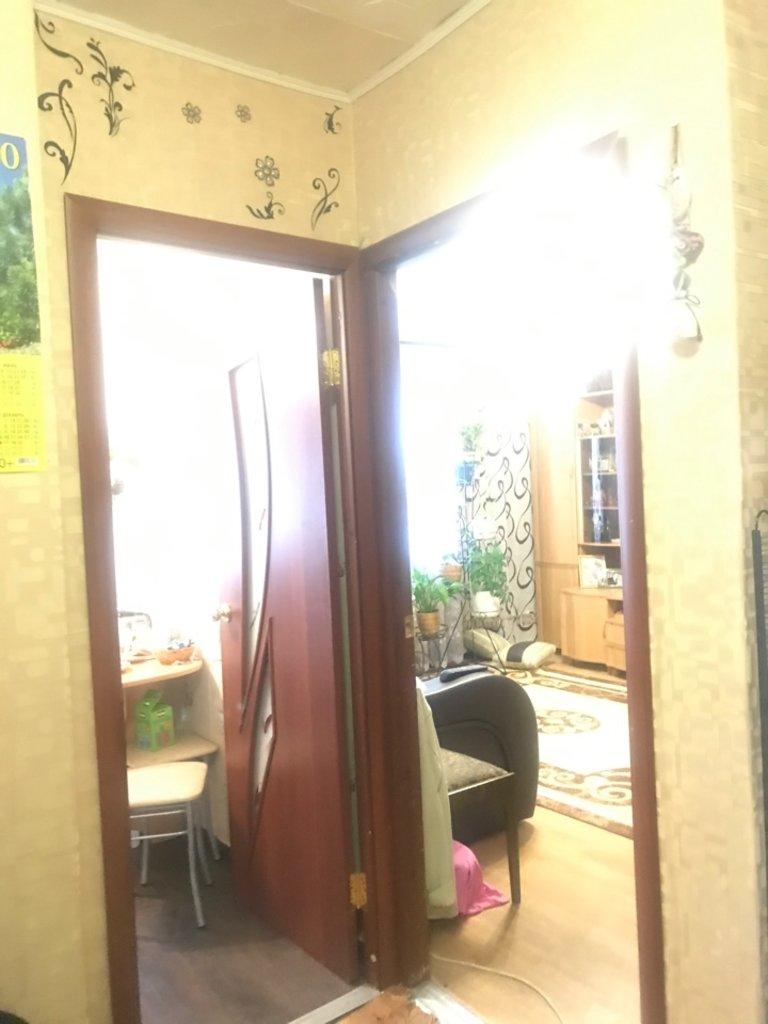 2-комн. квартира: 2-комнатная квартира улица Любецкая дом 13 в Перспектива, АН