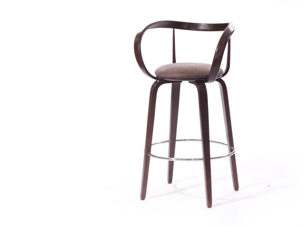 Стулья барные: Стул барный Априори L 9т в Актуальный дизайн