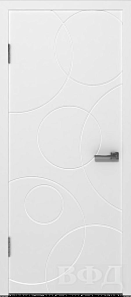 Межкомнатные двери: Межкомнатная дверь Авангард К2 в Двери в Тюмени, межкомнатные двери, входные двери