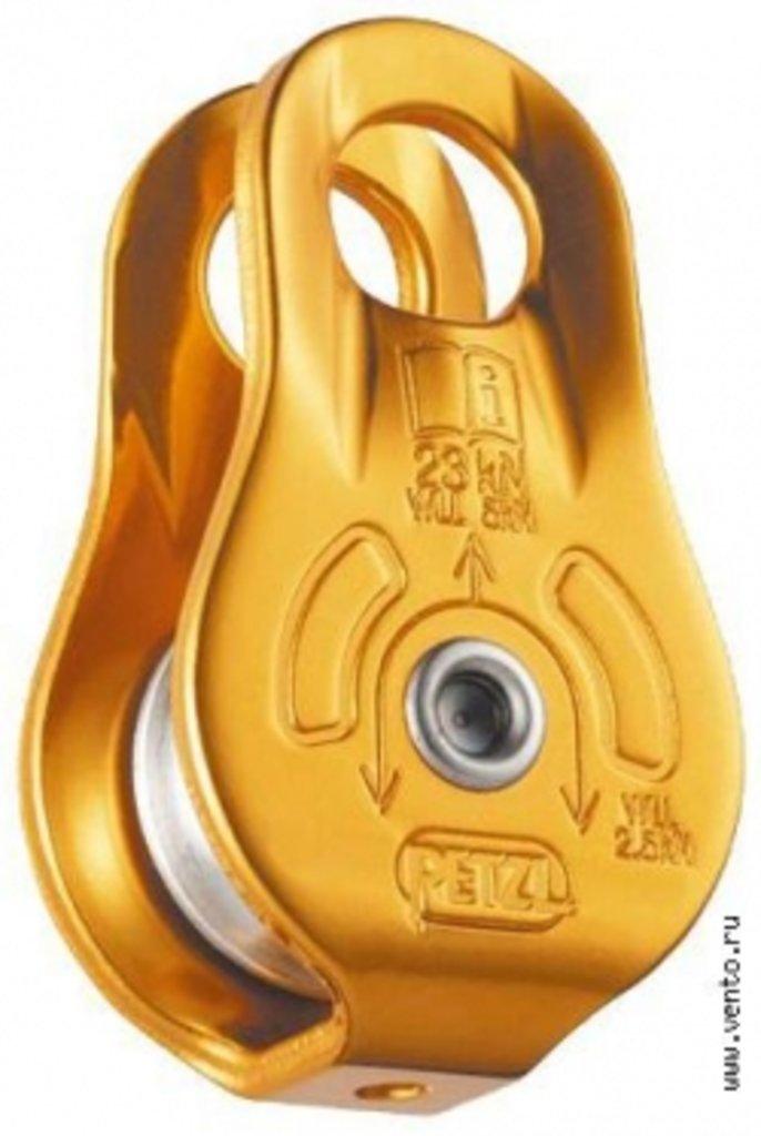 Другие производители: Одинарный блок-ролик «Fixe sport» с подшипником в Турин