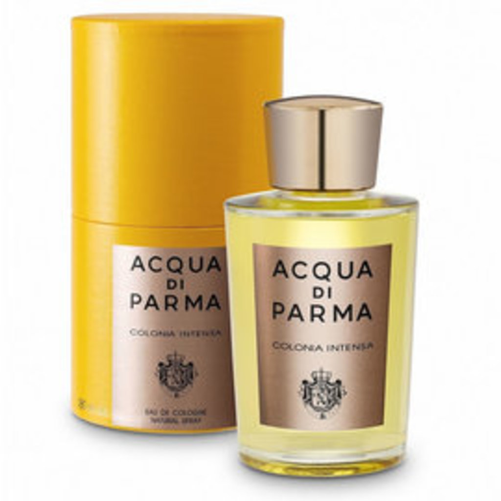 Новинки: Acqua Di Parma Colonia Intensa (Аква Ди Парма Колония Интенза) edp 75ml в Мой флакон