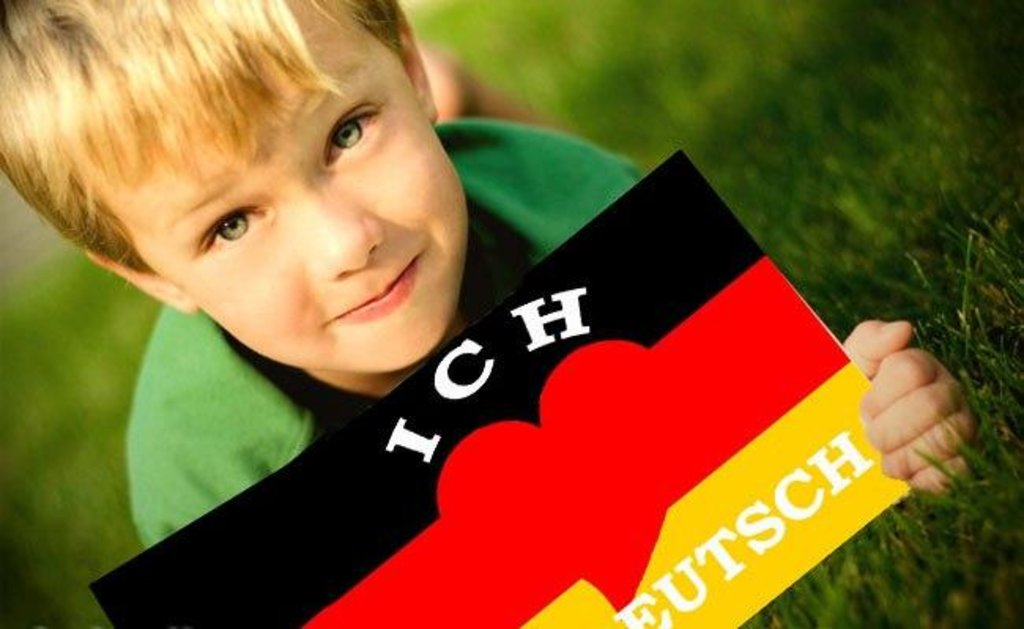 Курсы иностранных языков: Немецкий для начинающих в Just-Speak, школа иностранных языков
