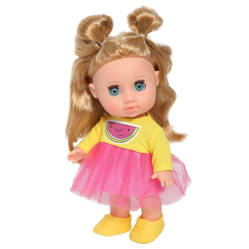 Игрушки для девочек: Кукла  Весна Малышка  Соня Арбузик в Игрушки Сити