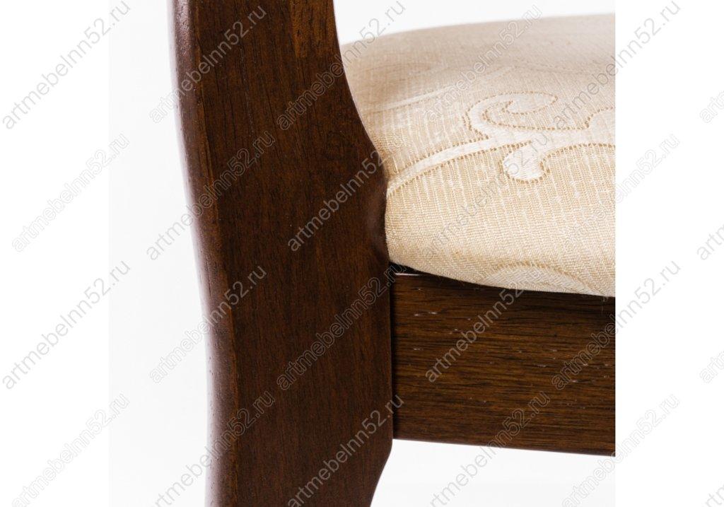 Стулья, кресла деревянный для кафе, бара, ресторана.: Кресло 1130 в АРТ-МЕБЕЛЬ НН