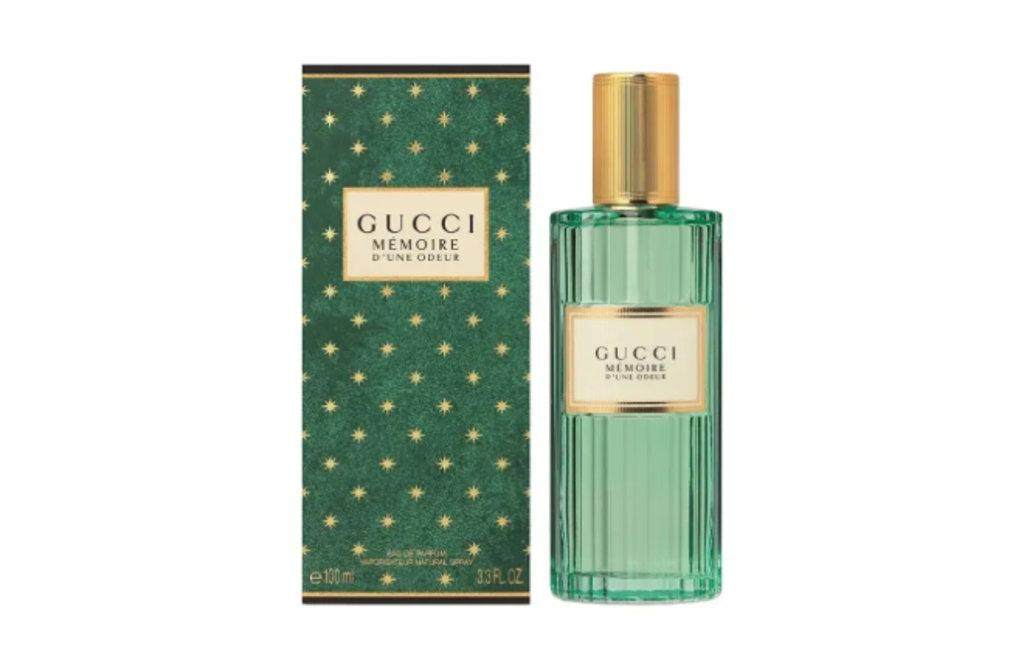Gucci (Гуччи): Gucci  Memoire D'une Odeur (Гучи Мемоур Дюн Одор) edp 100ml в Мой флакон