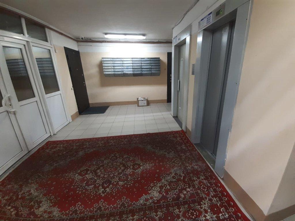 1-комн. квартира: 1-комнатная квартира, Санкт-Петербург, Гражданский проспект дом 125 в Перспектива, АН