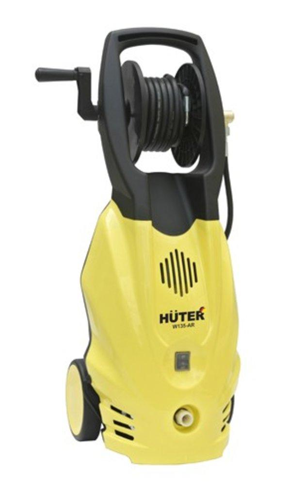 Мойки высокого давления: Мойка HUTER W135-AR в РоторСервис, сервисный центр, ИП Ермолаев Д. И.