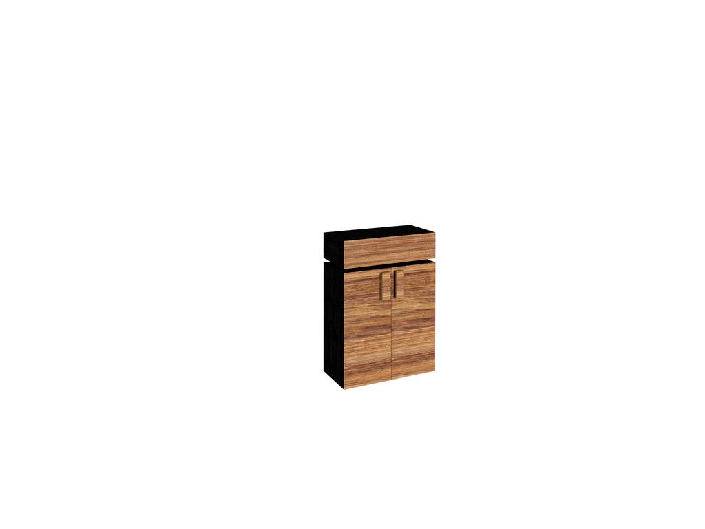 Тумбы и шкафы для обуви: Тумба для обуви 1 Hyper в Стильная мебель