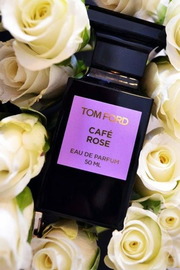 Tom Ford (Том Форд): Tom Ford Cafe Rose (Том Форд Кафе Роуз) в Мой флакон