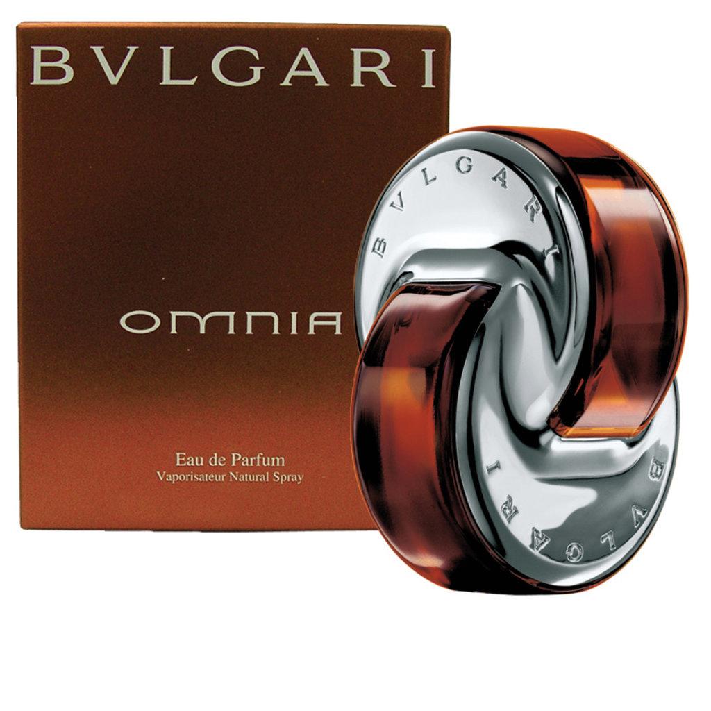 Bvlgari: Парфюмерная вода Bvlgari Omnia edp ж 65 ml в Элит-парфюм