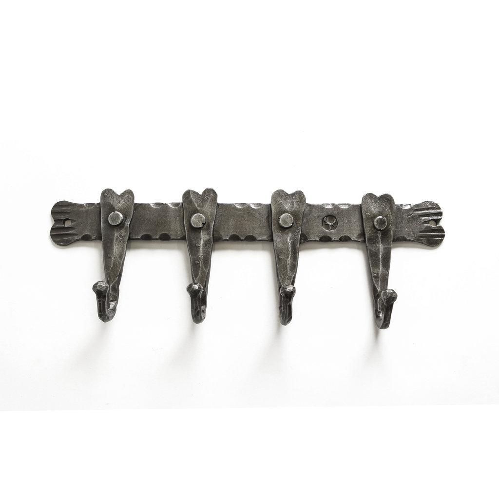 Крючки и вешалки: Вешалка MS-54 в МебельСтрой