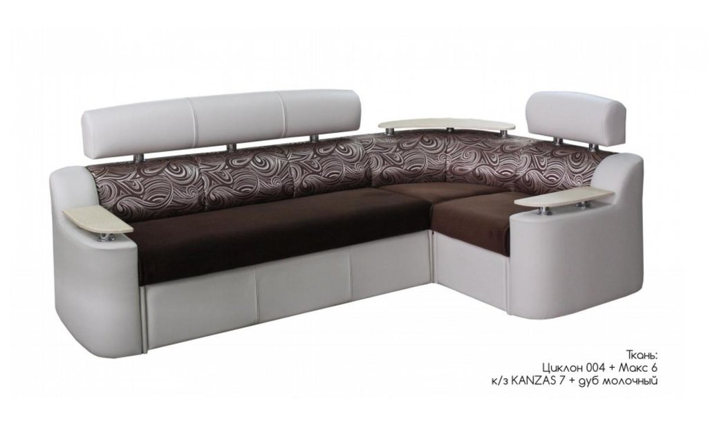 Угловые диваны: Диван-кровать угловой Рейн (универсальный) в Уютный дом