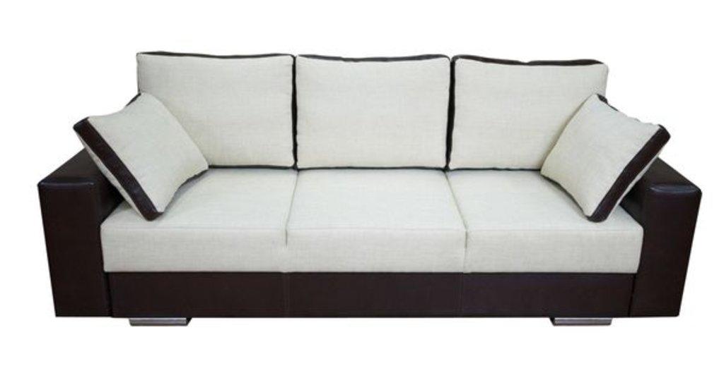 Диваны и мягкие кресла: Диван Лорд-3 (Тик-так) в Стильная мебель