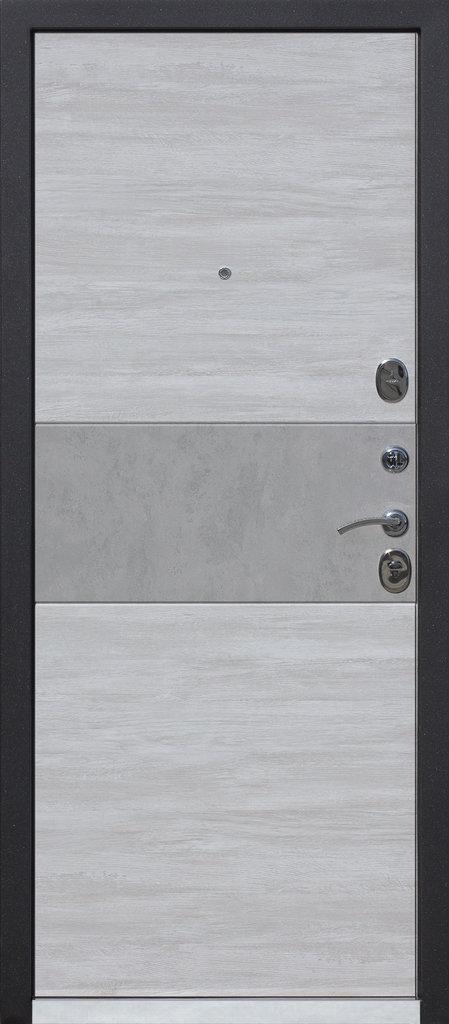 Входные двери (премиум)  от 90-110мм: Входная дверь Орландо в Пластиковые окна в Сургуте STEKLOMASTER