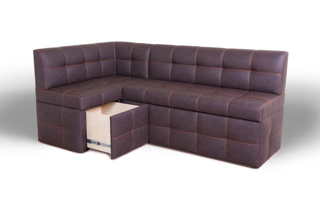 """Кухонные уголоки: Кухонный диван """"Сьерра"""" в Амадео"""