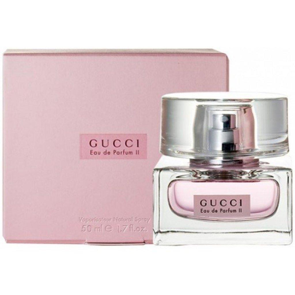 Gucci (Гуччи): Gucci eau de parfum II 75ml в Мой флакон