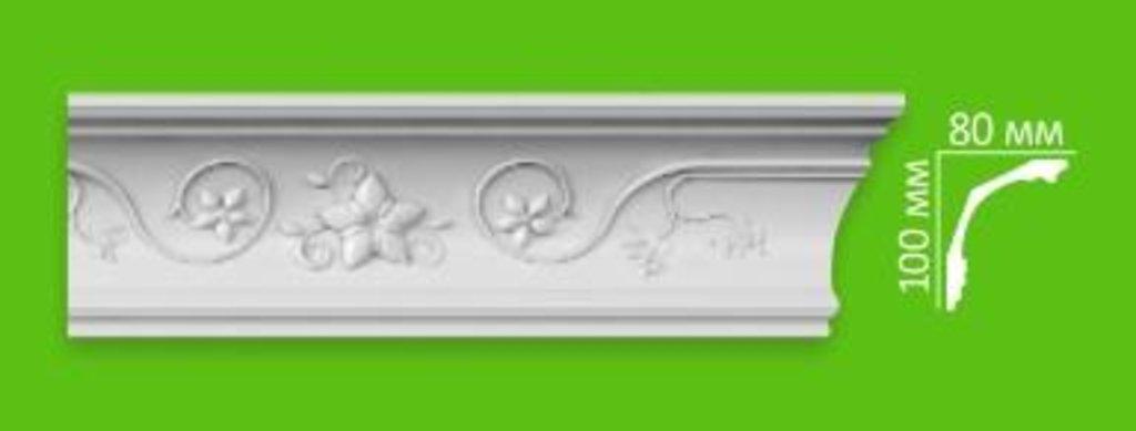 Плинтуса потолочные: Плинтус потолочный Decoplast Dionis в Мир Потолков