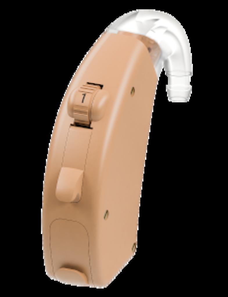 Цифровые слуховые аппараты: Цифровой слуховой аппарат AURICA Every TR 220SP в Мир слуха