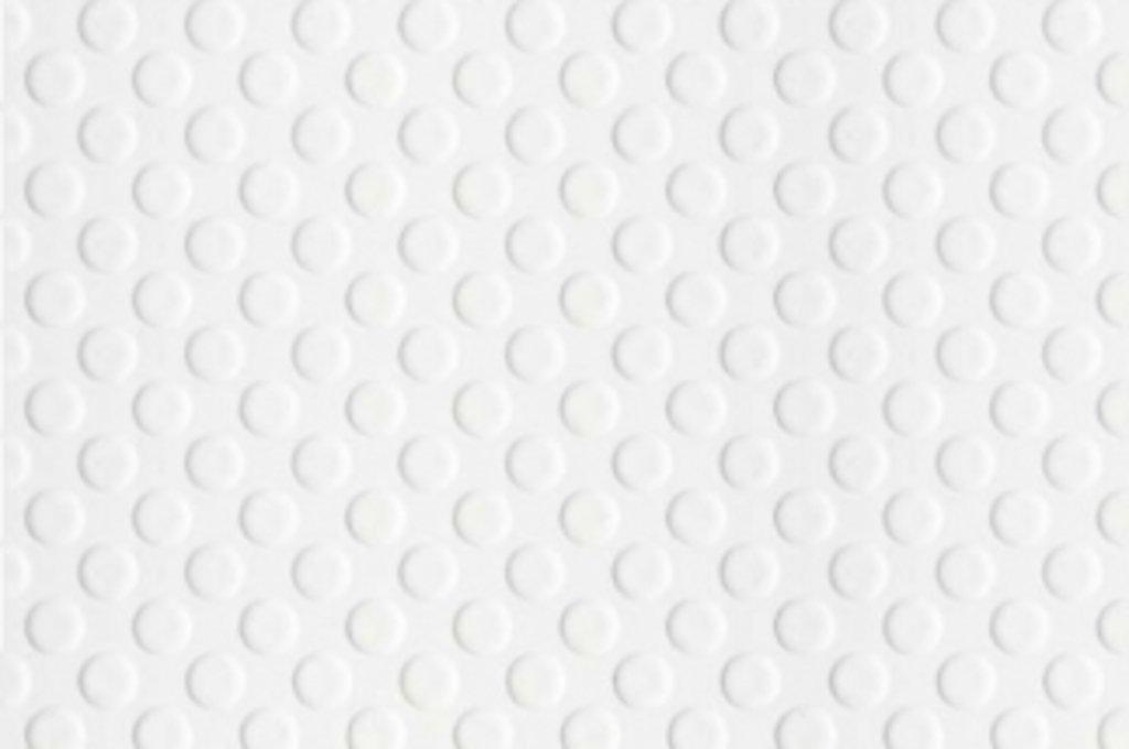 Аксессуары для шкафов: Коврик 480х1620мм, ПВХ 1.5мм белый в МебельСтрой