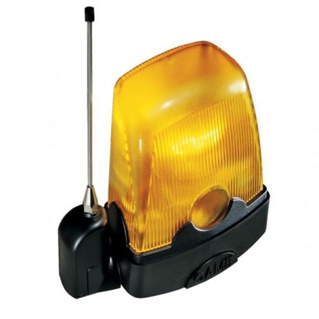Лампа сигнальная: Сигнальная лампа 230 В Led Came в АБ ГРУПП