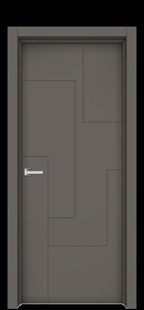 Межкомнатные двери: Двери OSTIUM Коллекция GEOMETRIA в Двери в Тюмени, межкомнатные двери, входные двери