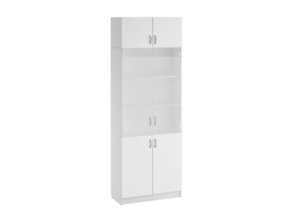 Шкафы для документов: Шкаф для документов АСК ШК.13.01 (мод.1) в Техномед, ООО