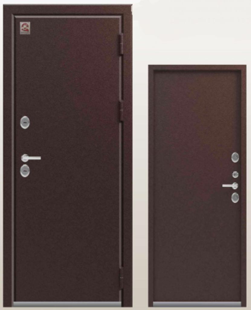 Двери Центурион: Центурион Т-1 в Модуль Плюс