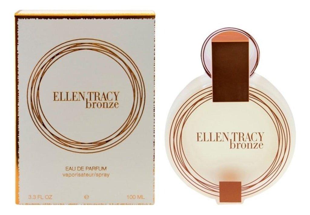 Для женщин: Ellen Tracy Bronze Парфюм вода 100ml в Элит-парфюм