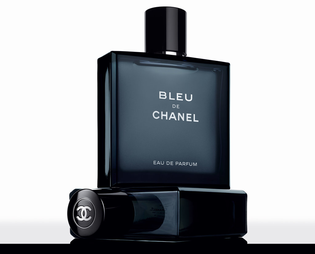 Chanel (Шанель): Chanel Blue De Chanel edp 100ml в Мой флакон