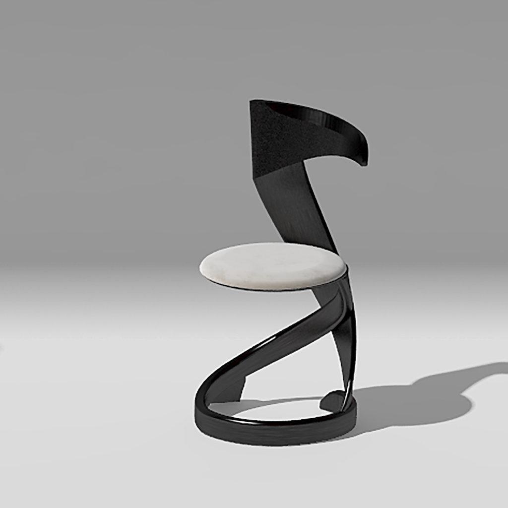 Стулья: Стул Виртуоз в Актуальный дизайн