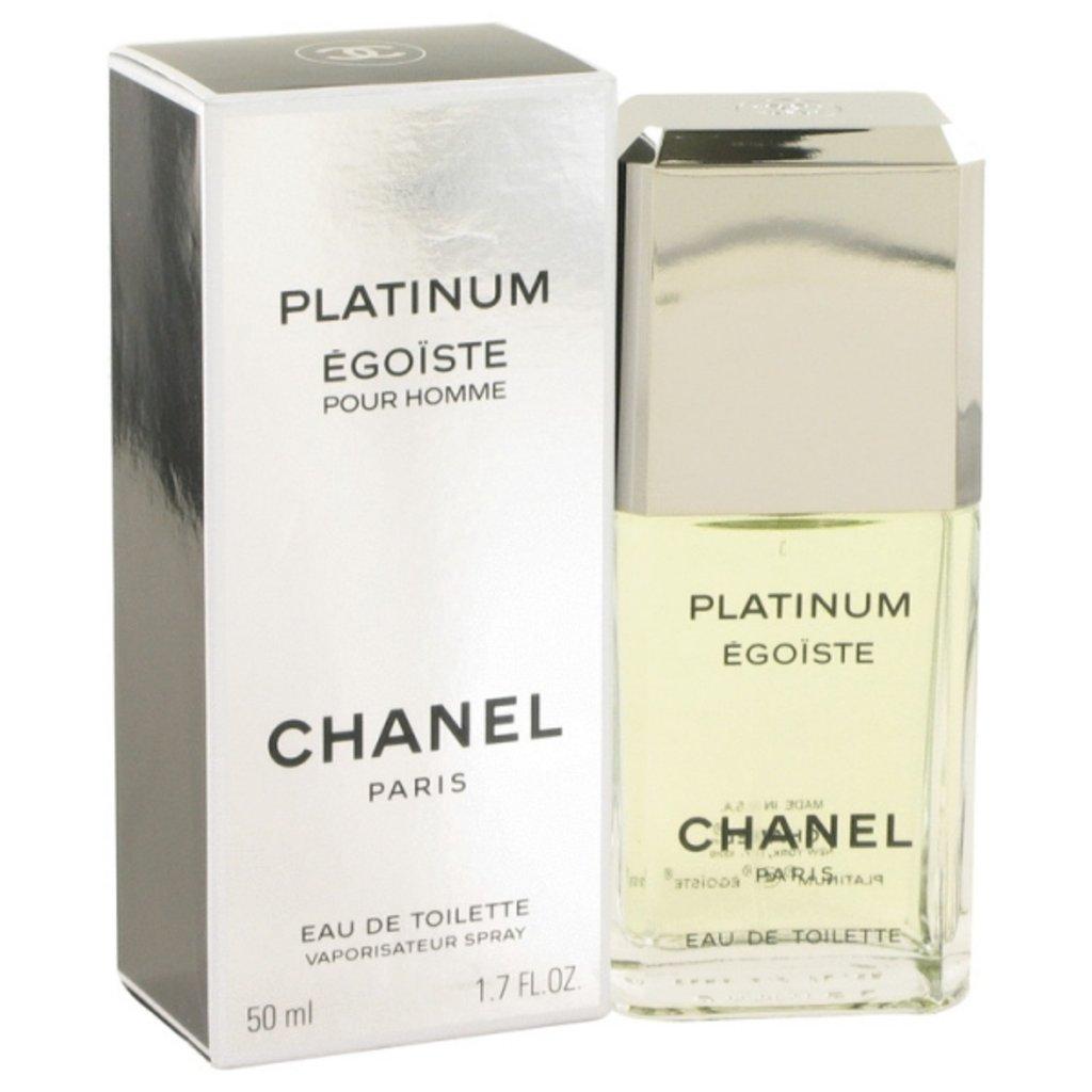 Chanel: Chanel Egoiste Platinum edt м Туалетная вода 50   100ml в Элит-парфюм