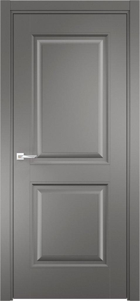 Двери Верда: Дверь межкомнатная Орлеан ДГ в Салон дверей Доминго Ноябрьск